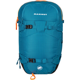 Mammut Ride Removable Airbag 3.0 Backpack 30l sapphire/black